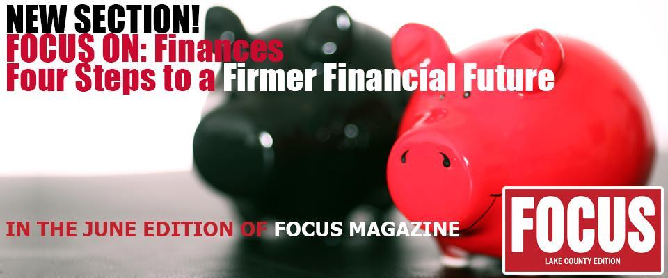ASM June Finances