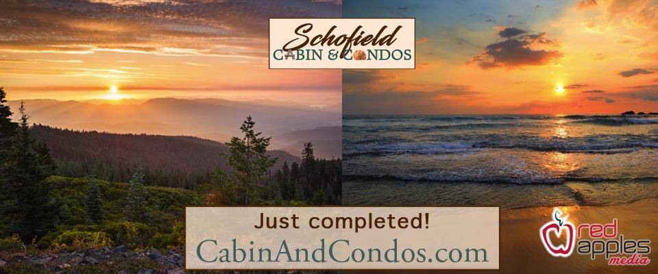 Cabin&Condos