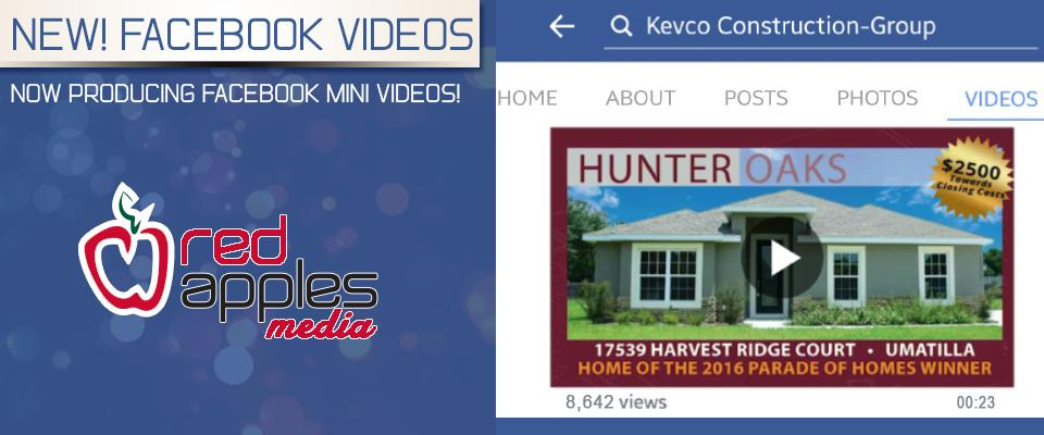 Kevco, Open House, Tangerine Reserve, Mount Dora